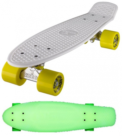 Ridge Retro board 22