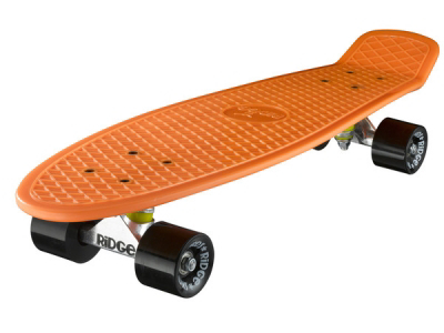 Ridge Retro board 27