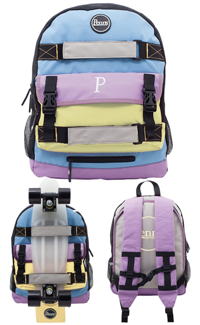 Penny Backpack Pastel