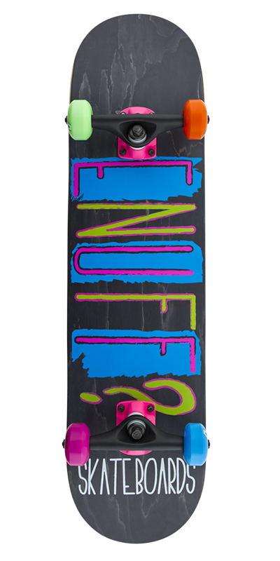 Enuff Abstract Fluo 31,5