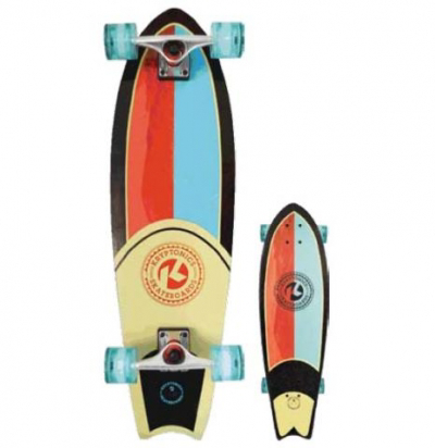 Kryptonics Shoreline 32'' Cruiser Board