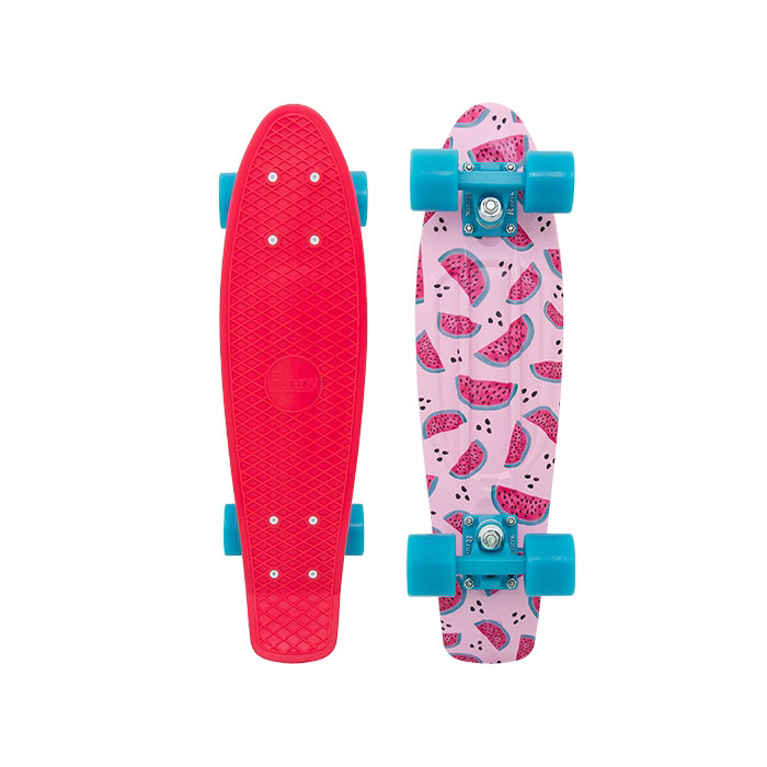 Penny Board Graphic Serie 22'' Melon Mania
