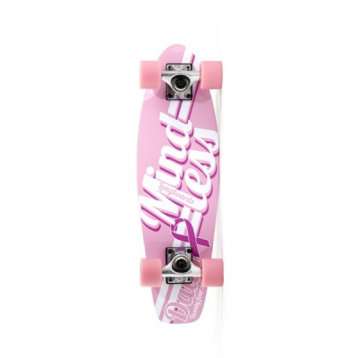 Shortboard M. Daily Pink