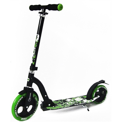 Move step Green Monster 230mm