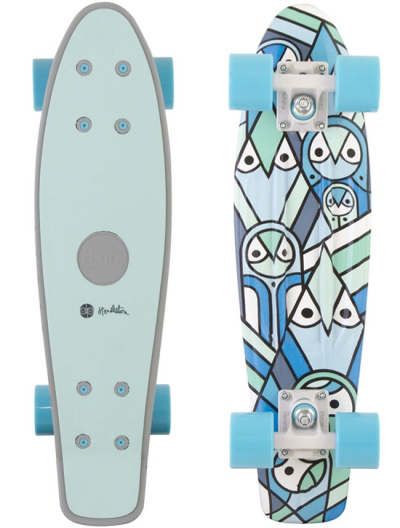 Penny board Pendleton Limited Edition 22
