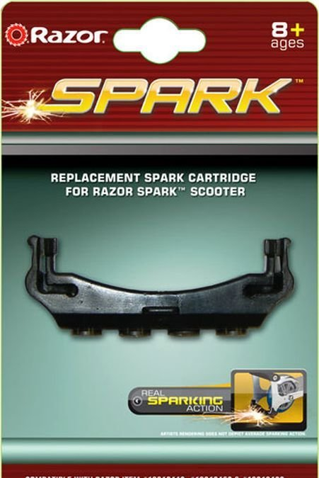 Spark Scooter Replacement