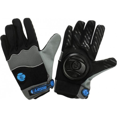 Sector9 sliding gloves (maat LXL)