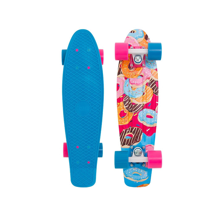 Penny Board Graphic Serie 22'' Sweet Tooth