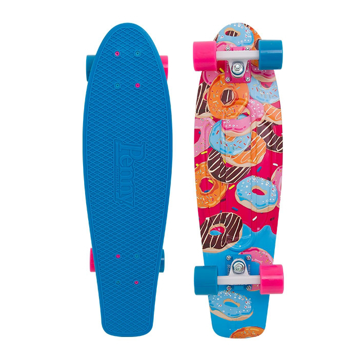 Penny Board Graphic 27'' Sweet Tooth