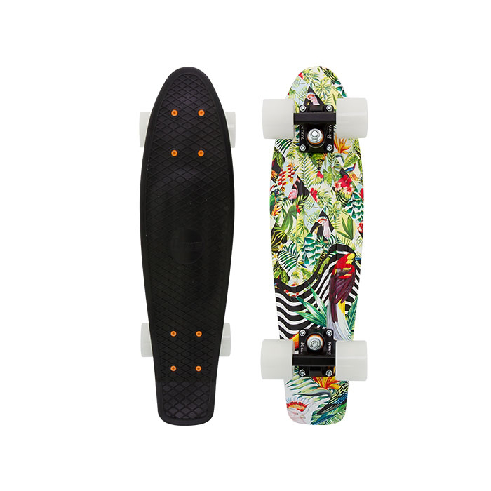 Penny Board Graphic Serie 22'' Toucan Tropicana