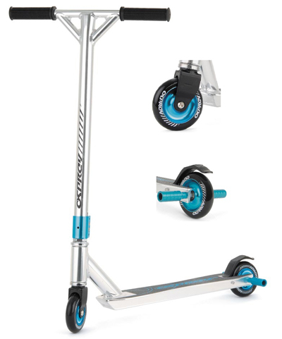 Osprey Freestyle scooter Blue