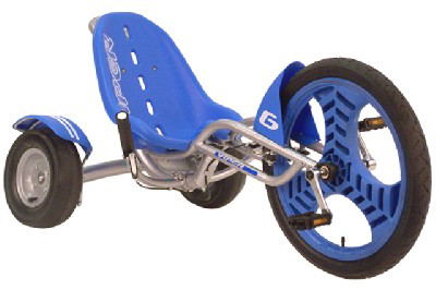 Tricycle Viper